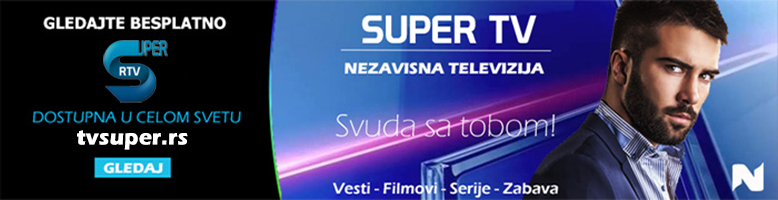 TV SUPER - Smederevska televizija